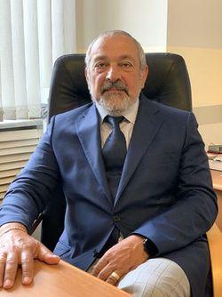 Генеральный директор Вандер А. С.